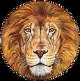 LionFace Painted.png