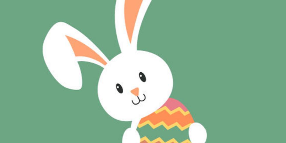 4th Annual Bunny Breakfast (1)