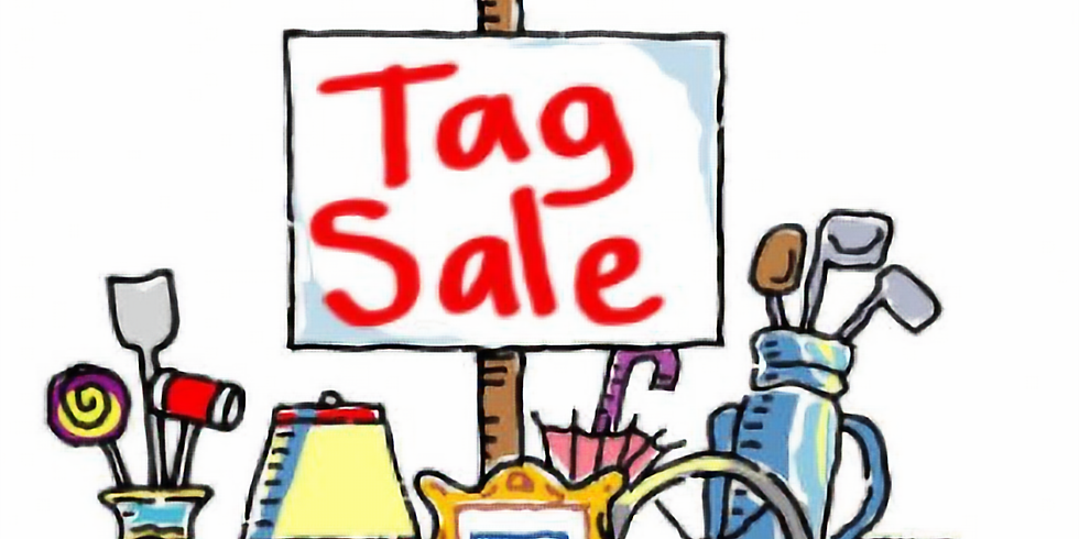Wilbraham Town-Wide Tag Sale Map