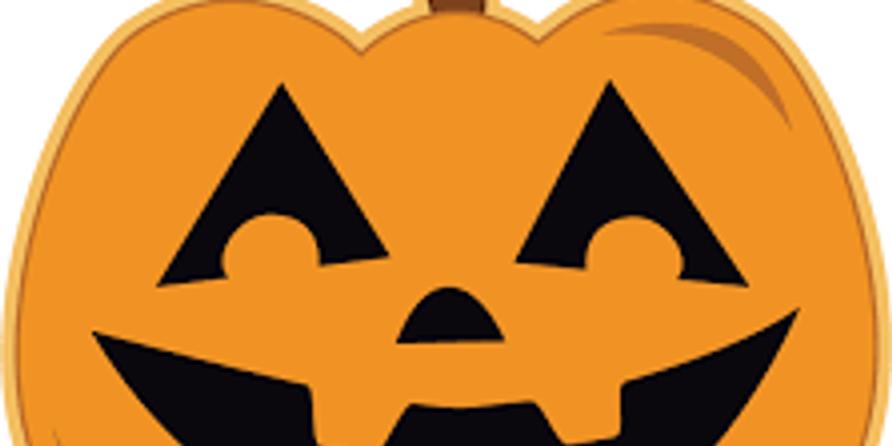 Halloween Costume Parade 2:30pm-3:15pm