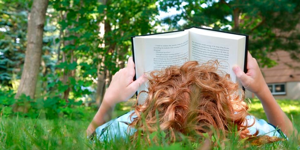 Fall Book Picnic