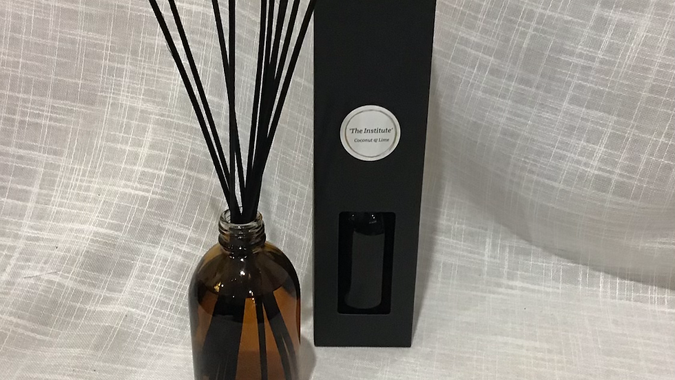 The Institute - Coconut Lime scented reeds - by Scent by II