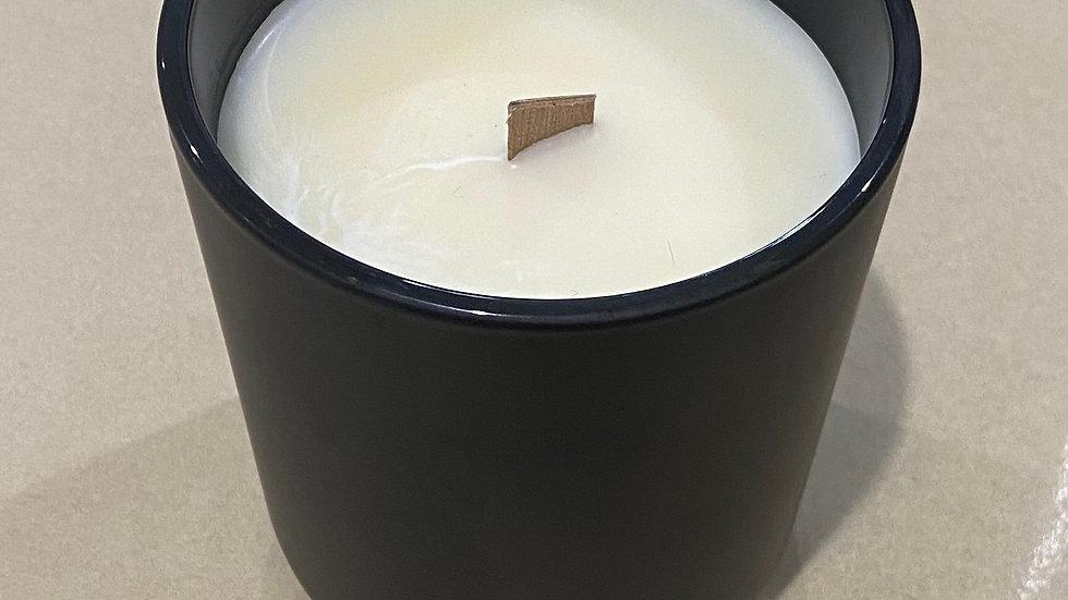 Espresso Martini candle
