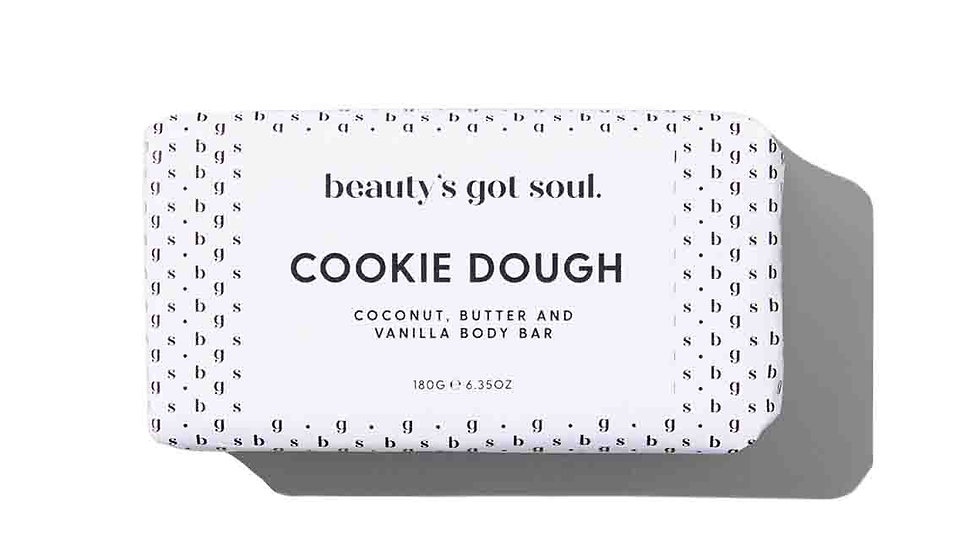 Cookie Dough Body Bar