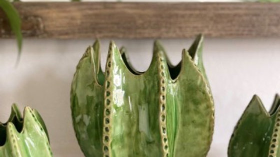 Cactus Decorative Vase large