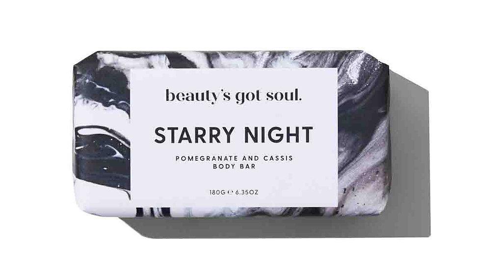 Starry Night Body Bar
