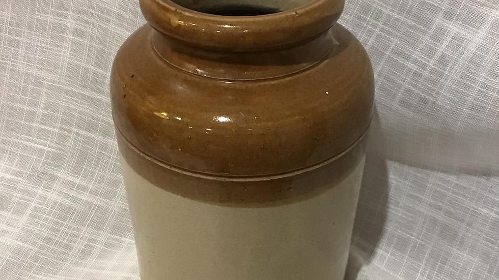 Stoneware Demijohn