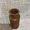 Thumbnail: Antique Stoneware Bottle