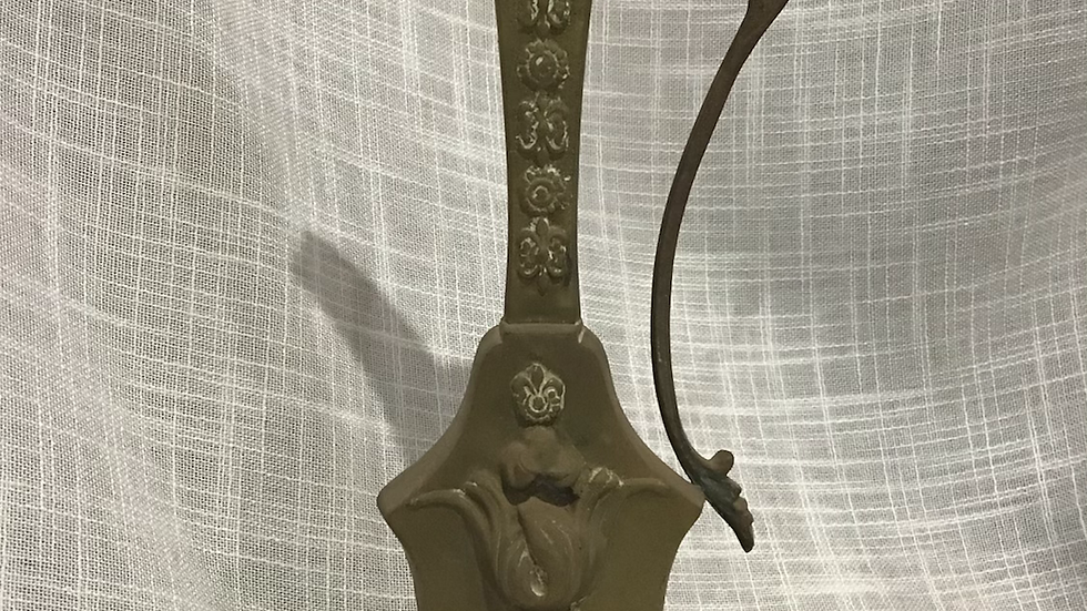 Vintage Ornamental Vase