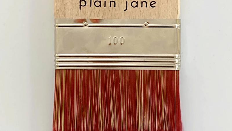 Plain Jane Blending Brush (THE FATTY)