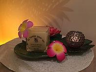 Wellcome, bienvenue, salon de massage Paris 16 Thaïlandais, Tables de massage provenant de Thaïlande, espace de relaxation, métro jasmin.