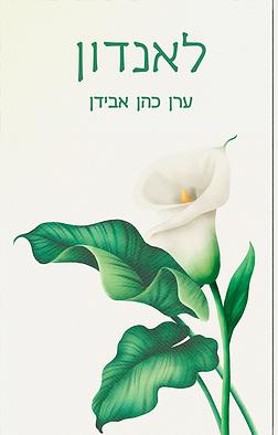 לאנדון   מאת ערן כהן אבידן