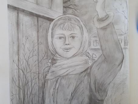 """Итоги конкурса """"Вечная слава героям"""""""