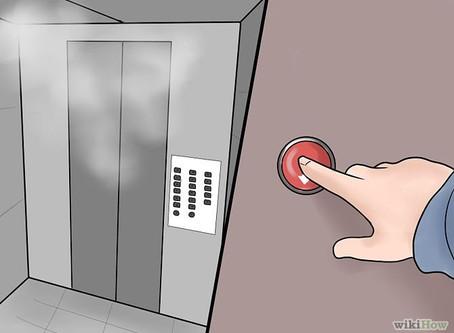 Какая кнопка?