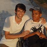 Diego and I - Fazenda, Brazil 2012.jpg