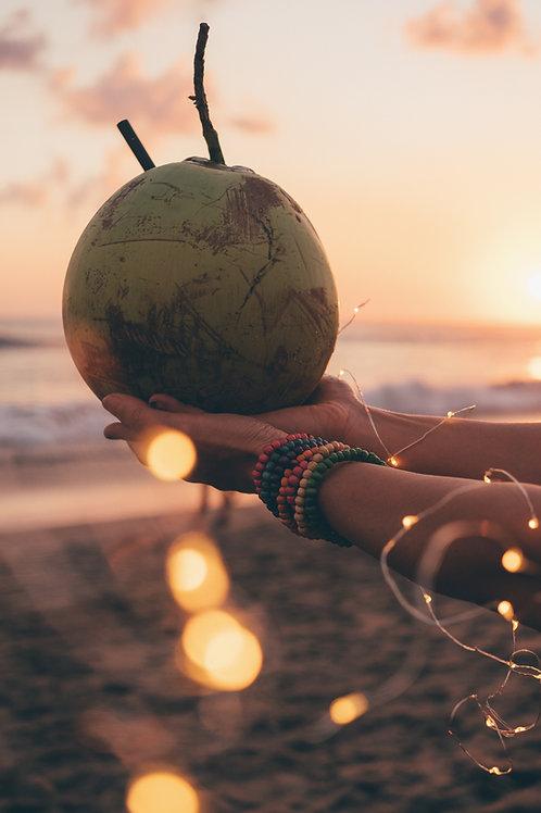 Help the Earth - Plant a Tree - Save Bali