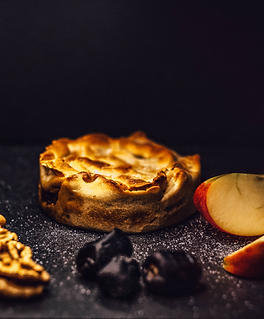 Product Photography - Bakery