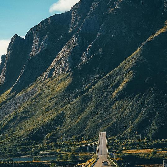 Norway - Lofoten - Travel &  Adventure Photography