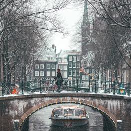 Amsterdam Under The Snow.jpg