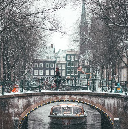 Amsterdam Under The Snow.jpg
