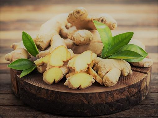 10 Health benefits of Ginger