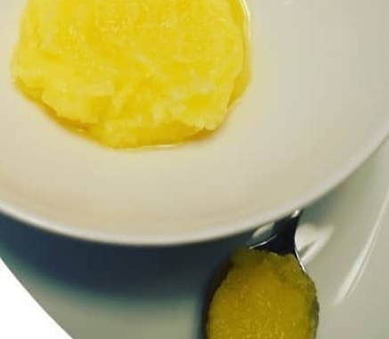 The Goodness of Ghee