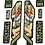 Thumbnail: Rockshox Pike 2014 Army Pin Up