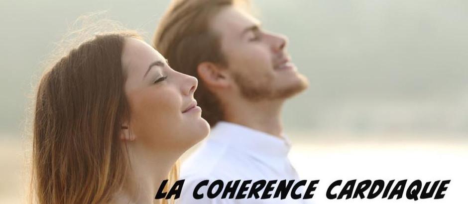 LA COHÉRENCE CARDIAQUE ⁉️