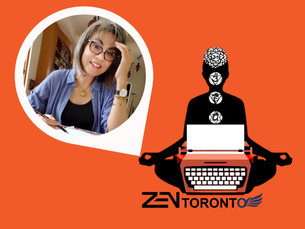 Just Launched ! Therapeutic Writing on Udemy