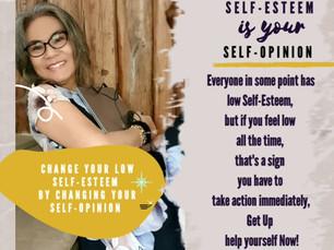 Unlock Your  Self Esteem Today