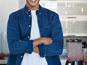 Nutritious Foods and Drinks That Make You Glowing