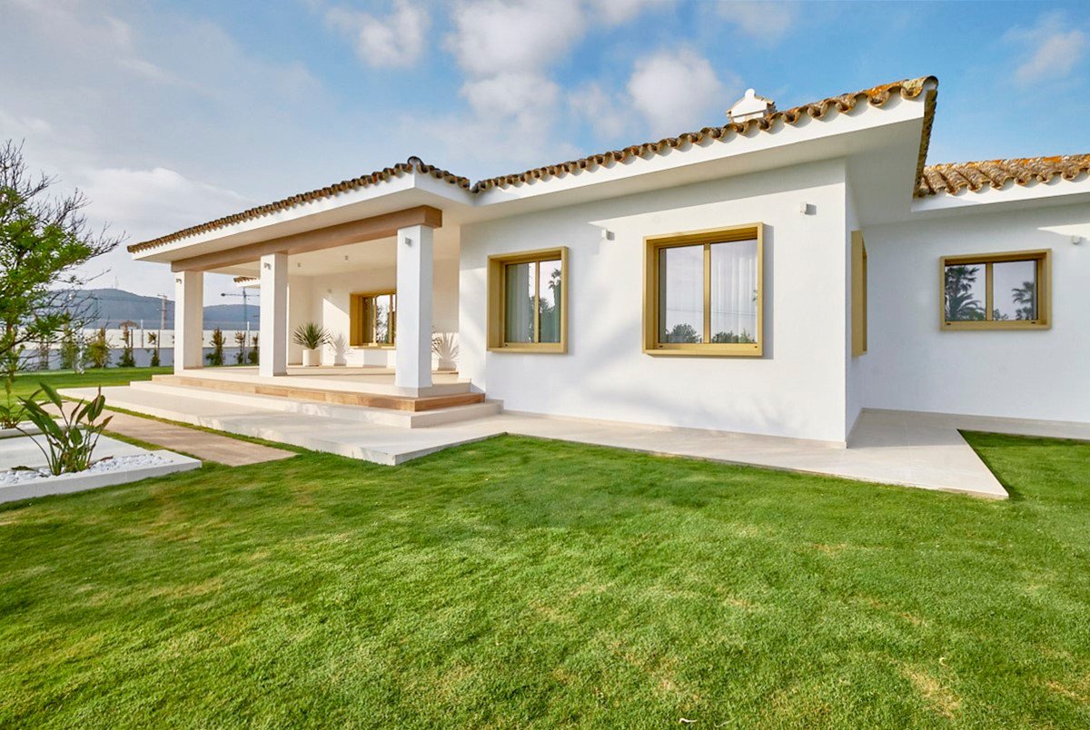 Casa en Tarifa