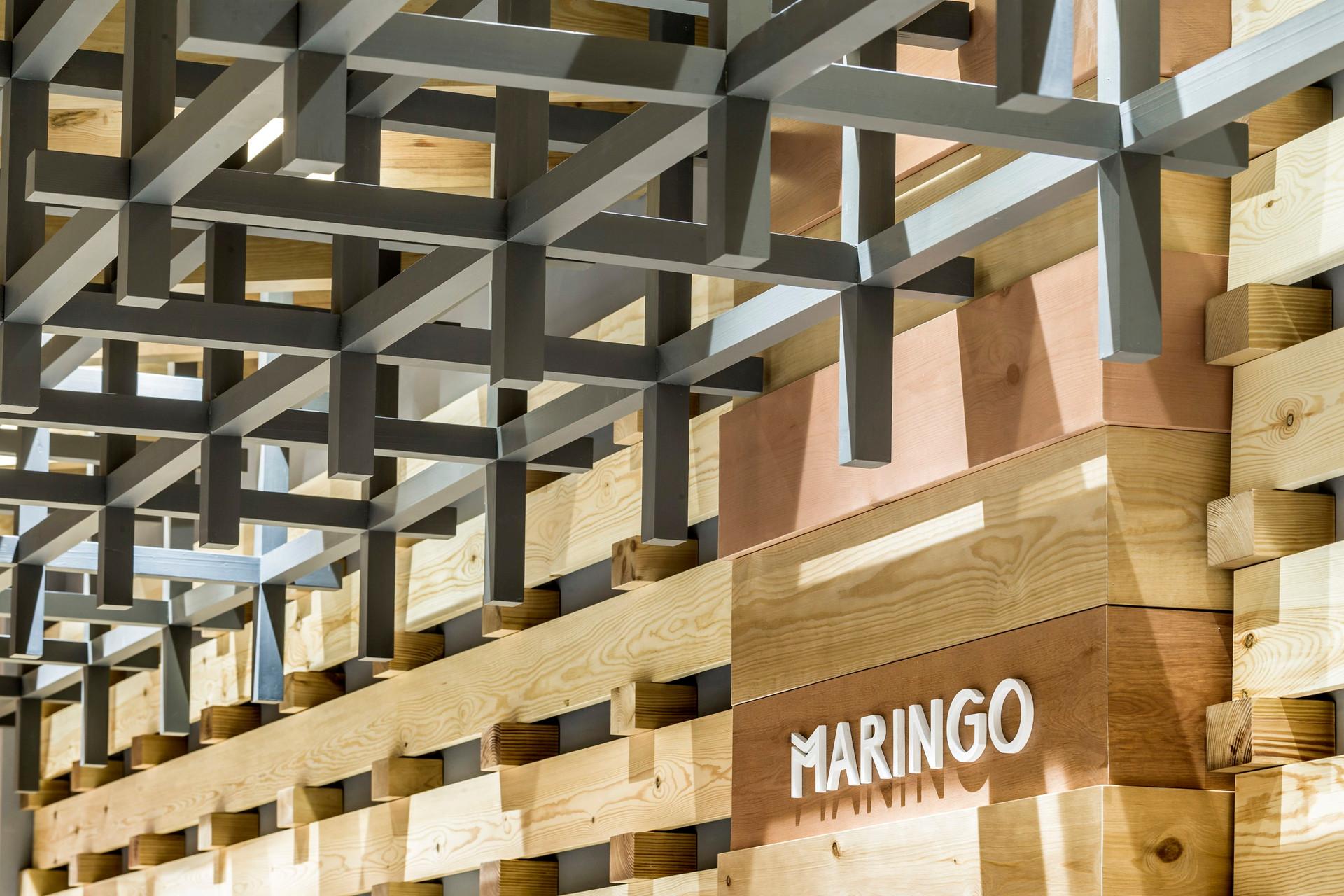 Maringo