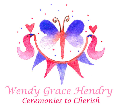 Wendry Grace Hendry Marriage Celebrant