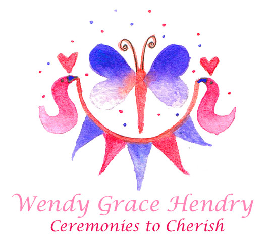 Wendry Grace Hendry Marriage Celebrant