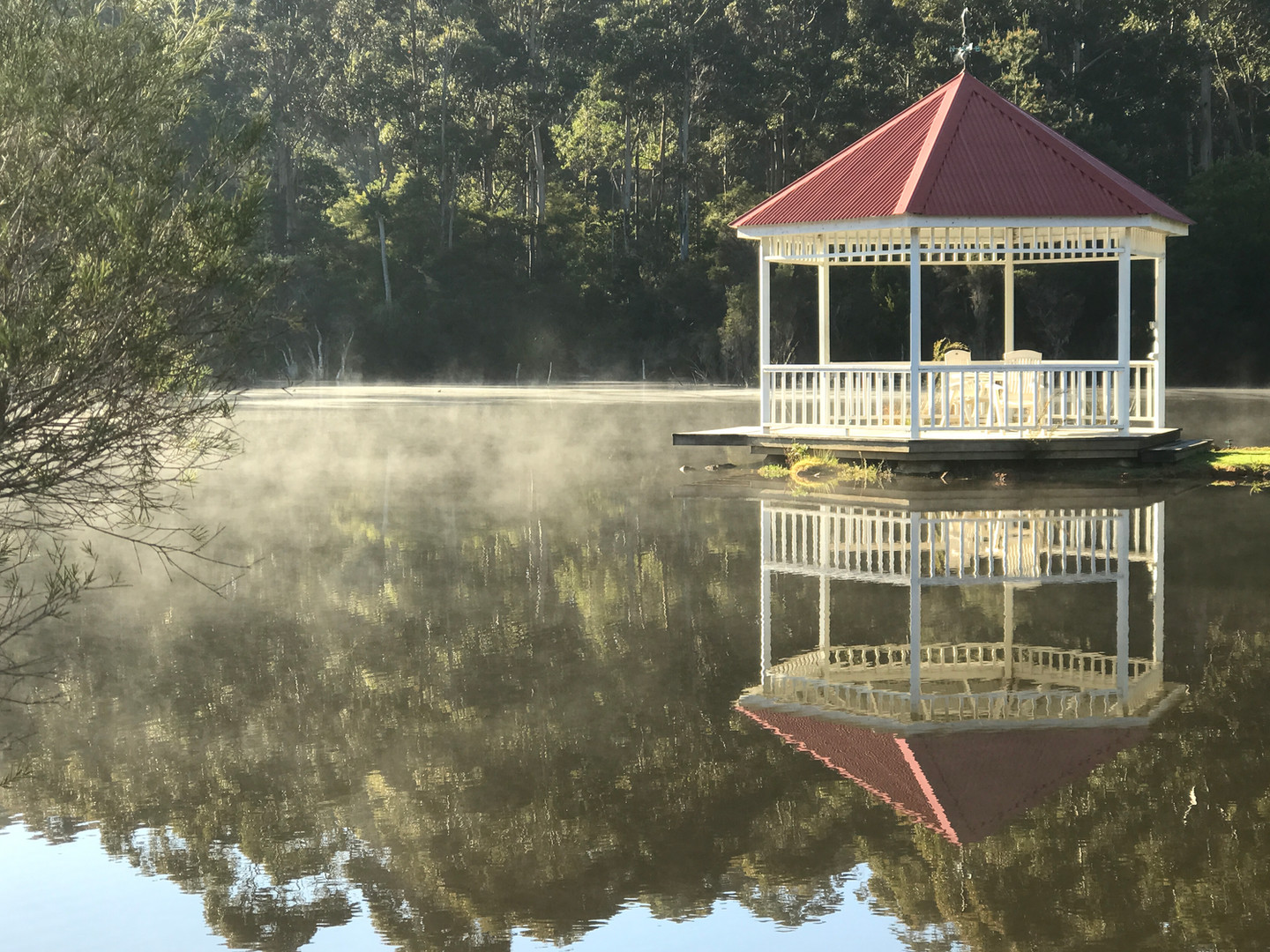 Forest Lodge Resort, Pemberton, Western Australia