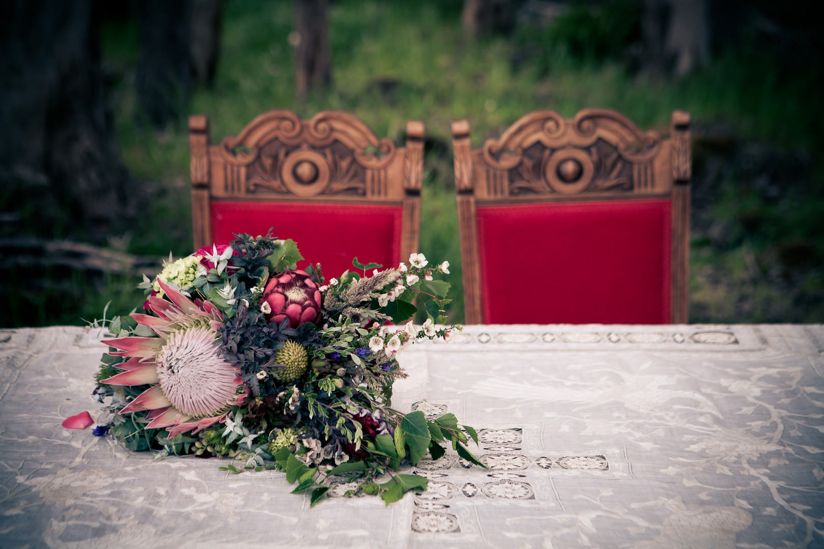 Bespokelove - Event Styling, Custom Design Props & Hire