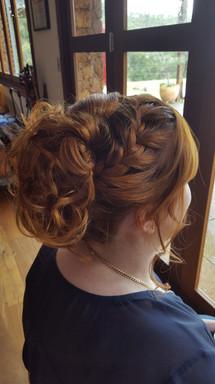 Wedding Hair 3