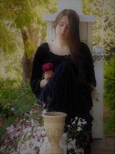 Mary Myfanwy