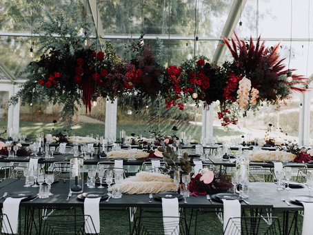 Hire in Style | Major Sponsor of the 2019 Southern Forests & Valleys Wedding Fair!!