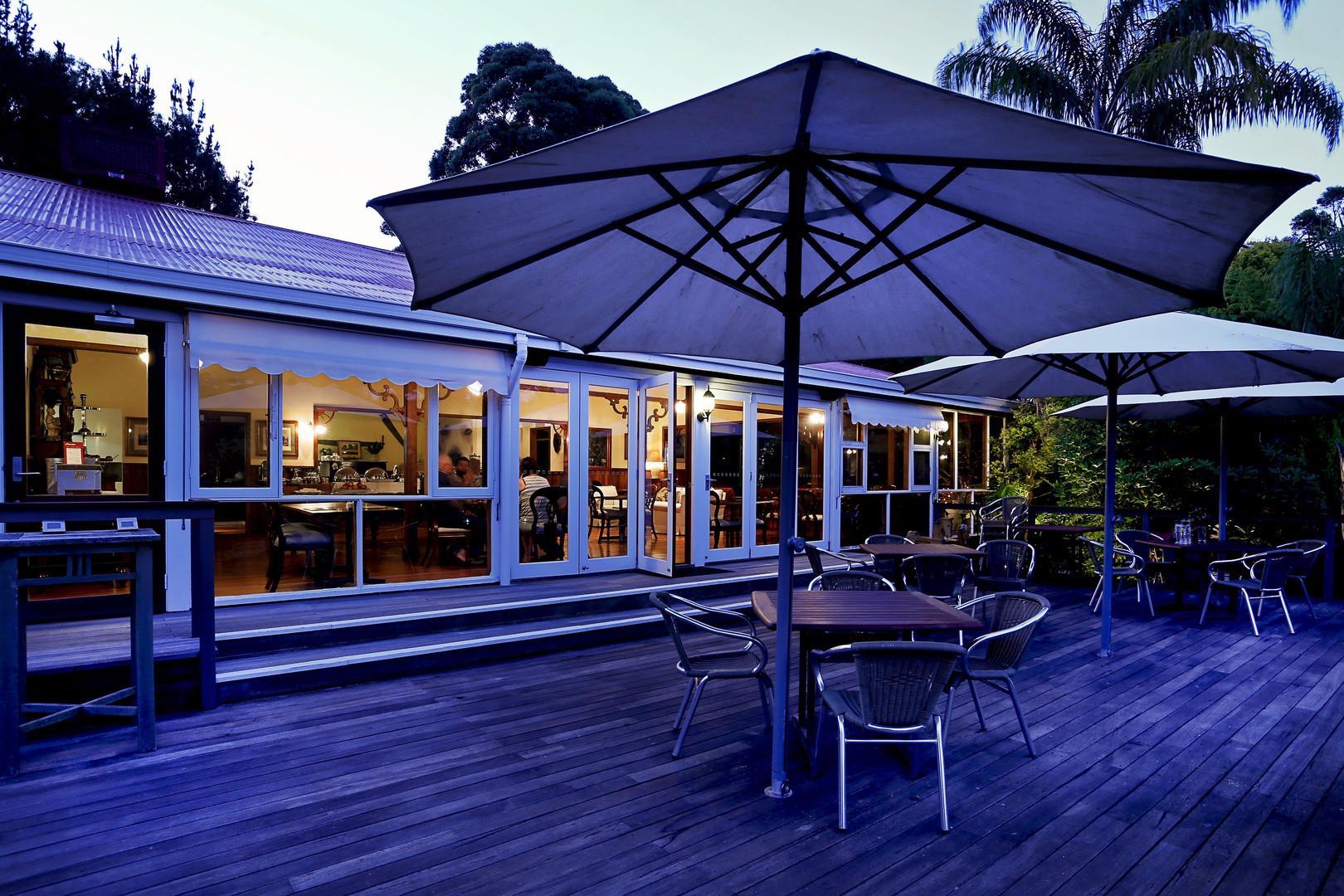 Forest Lodge Resort, Pemberton, Western Australia