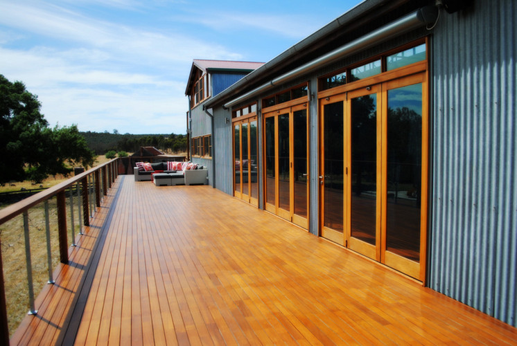 The Shed at Dalmore