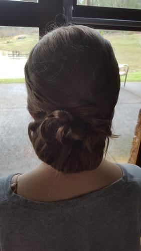 Wedding Hair 2