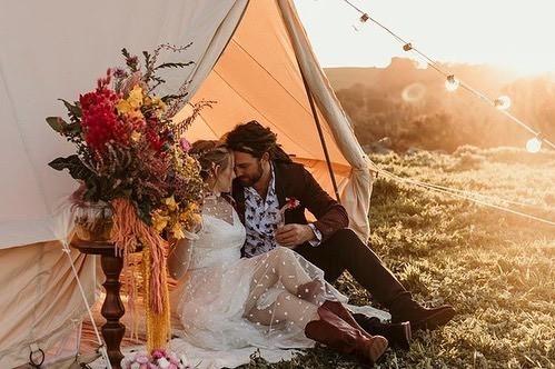 Honeymoon Package Shoot