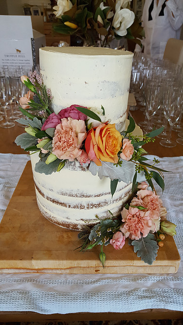 Manjimup Florist Florals & Cake by Cherish The Cake