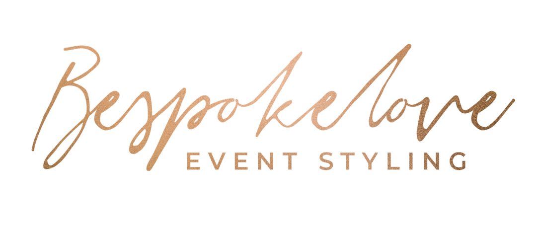 Bespokelove Event Styling