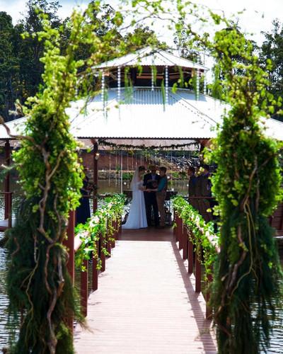 Linga Longa Estate - Southern Forests Weddings