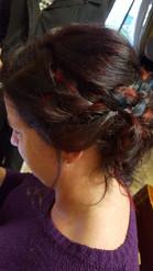 Wedding Hair 10