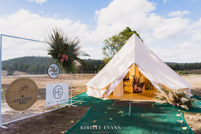 2019 Southern Forests Wedding Fair