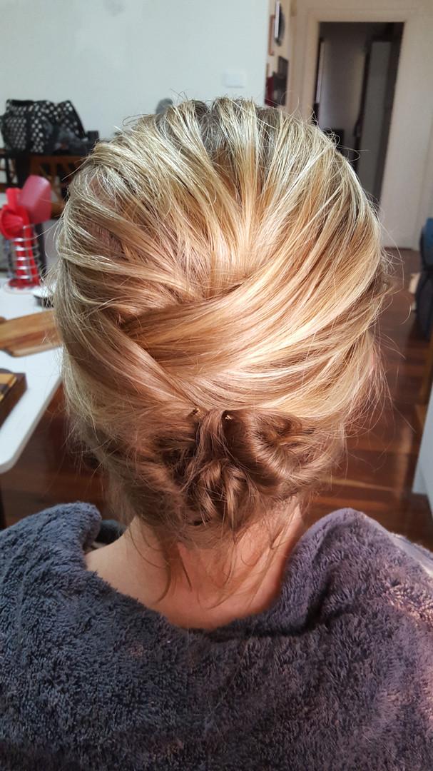 Wedding Hair 6